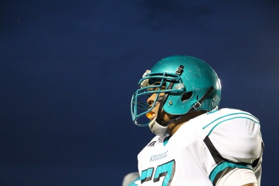 Woodside - Hampton High School Football