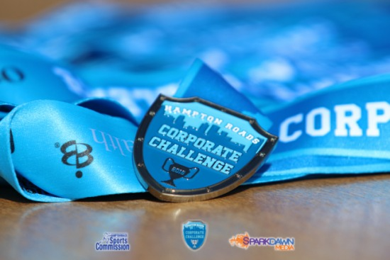 2016 HRSC Corporate Challenge